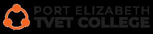 PE TVET College Logo